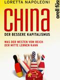 Loretta Napoleoni: China - der bessere Kapitalismus