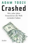 chrashed